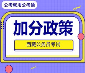 2020年西藏公务员考试