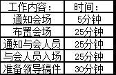 2018年天津公务员考试面试真题(6月3日)