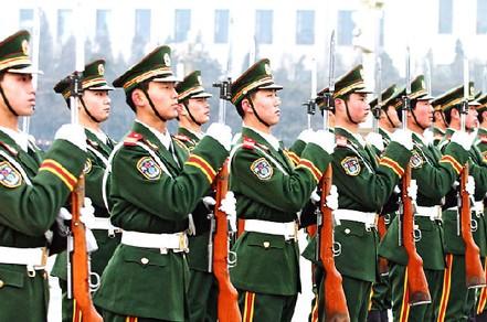 军人是什么编制?军人报考公务员有什么特权?