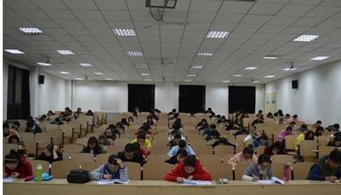 还有10天国考就要笔试了 考场流程你了解吗