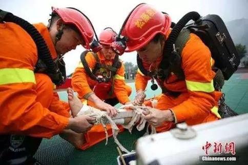 好消息!国家首批消防员招录3万人,近期启动