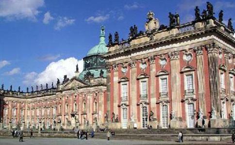 公务员考试常识积累:世界各地的建筑风格