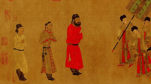 公务员考试常识积累:中国古代治世盛世