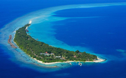常识积累:我国的岛屿类型
