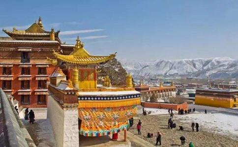 常识积累:中国十大寺庙