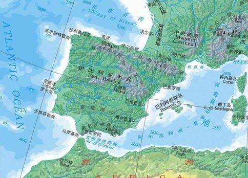 公务员测验常识储存:天下十泰半岛(下)